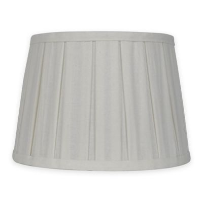 Mix Match Small 9 Inch Vertical Pleat Lamp Shade In