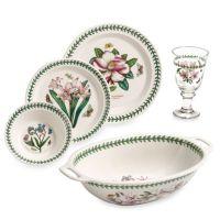 Portmeirion Botanic Garden 17-Piece Dinnerware Set - www ...