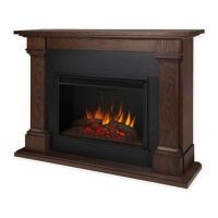 Buy Electrical Fireplace from Bed Bath & Beyond
