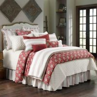 Buy Red Twin Comforter Bedding from Bed Bath & Beyond