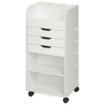 Buy Rolling Drawer Carts from Bed Bath & Beyond