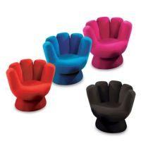 LumiSource Mini Mitt Chair - buybuy BABY