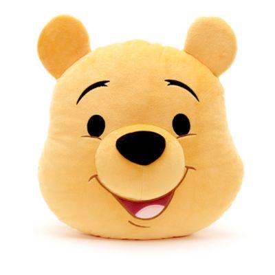 Winnie The Pooh Big Face Cushion