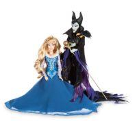Disney Fairytale Designer Collection Aurora and Maleficent ...