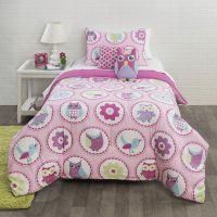 GET JCPenney Home Owl Garden Comforter Set LIMITED ...