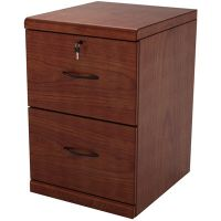Leighton 2-Drawer Vertical Filing Cabinet - JCPenney