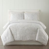 Home Expressions Gigi Complete Bedding Set with Sheets ...