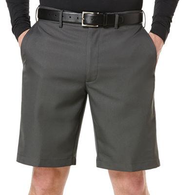pga tour expandable waist performance golf shorts