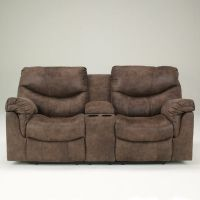 Signature Design by Ashley Holton Double Reclining ...