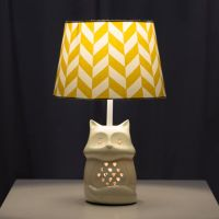 Lolli Living Fox Lamp Base and Shade - JCPenney