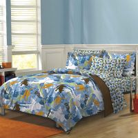 Sports Theme Bedding for Kids
