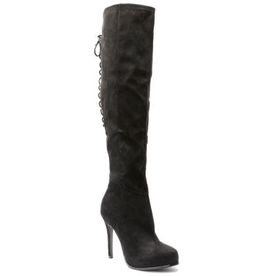 2 Lips Too Lifted Womens Over The Knee Boots Jcpenney