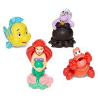 Bath Toys - Disney Collection Little Mermaid Bath Set was ...