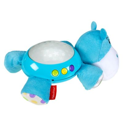 Peluche Veilleuse Cuddle Projection Soother