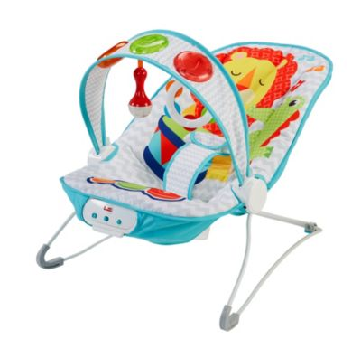 Bouncer Baby Kick N Play Musical Bouncer