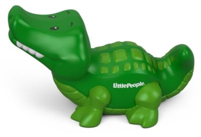 Toggler Alligator Little People Alligator Shop Little People Toddler Toys Fisher