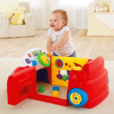 fisher price baby toys 6 months