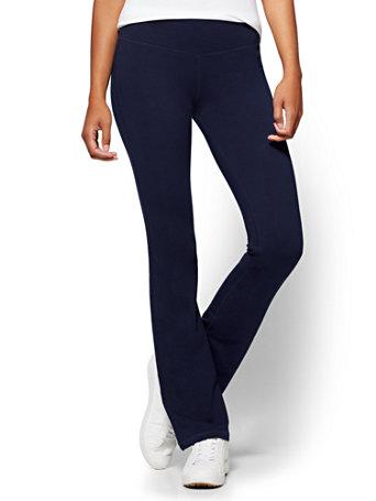 NYC Tall Bootcut Yoga Pant