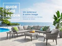 Mobilier Terrasse Design. Stunning Mobilier Chr With ...