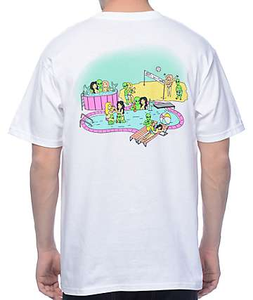 A-Lab T-Shirts Zumiez