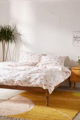 Urban Outfitters Bettwäsche Sushi Duvet Cover Set