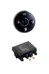 Mira Platinum Valve & Controller - High Pressure / Combi ...