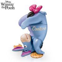 Disney Eeyore 'Some Days Look Better Upside Down' Ladies ...