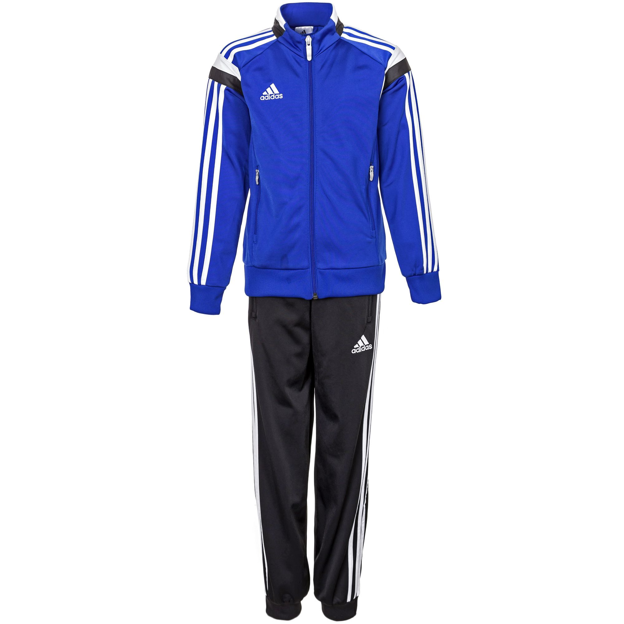 Adidas Bettwäsche Adidas Performance Set Condivo 14 Polyesteranzug Kinder
