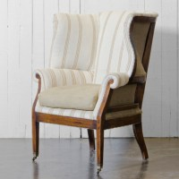 Ralph Lauren Home   Products   Furniture   Chairs / Ottomans