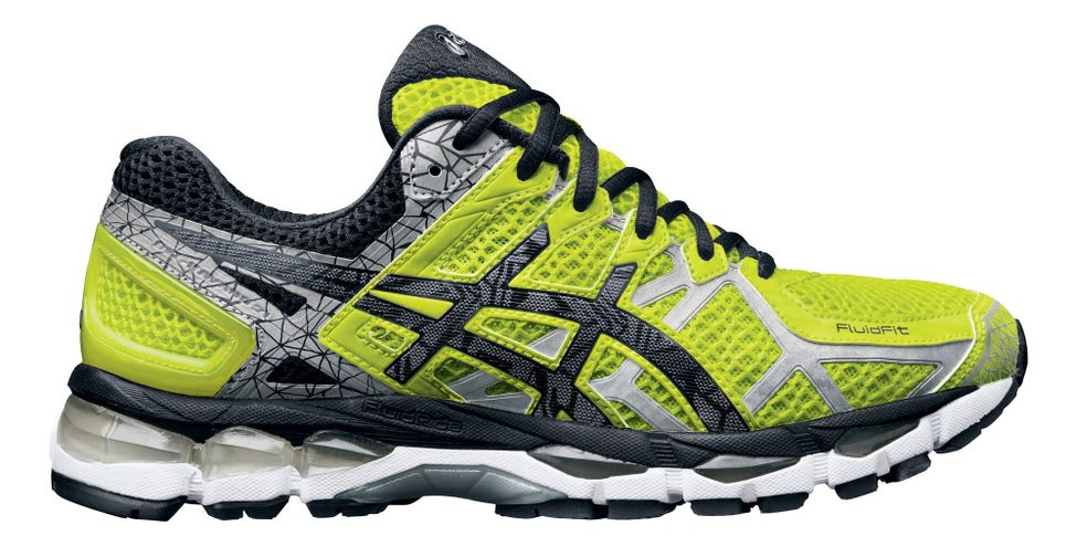 Asics Gel Kayano Mens Asics Gel Kayano 21 Running Shoe At Road Runner Sports