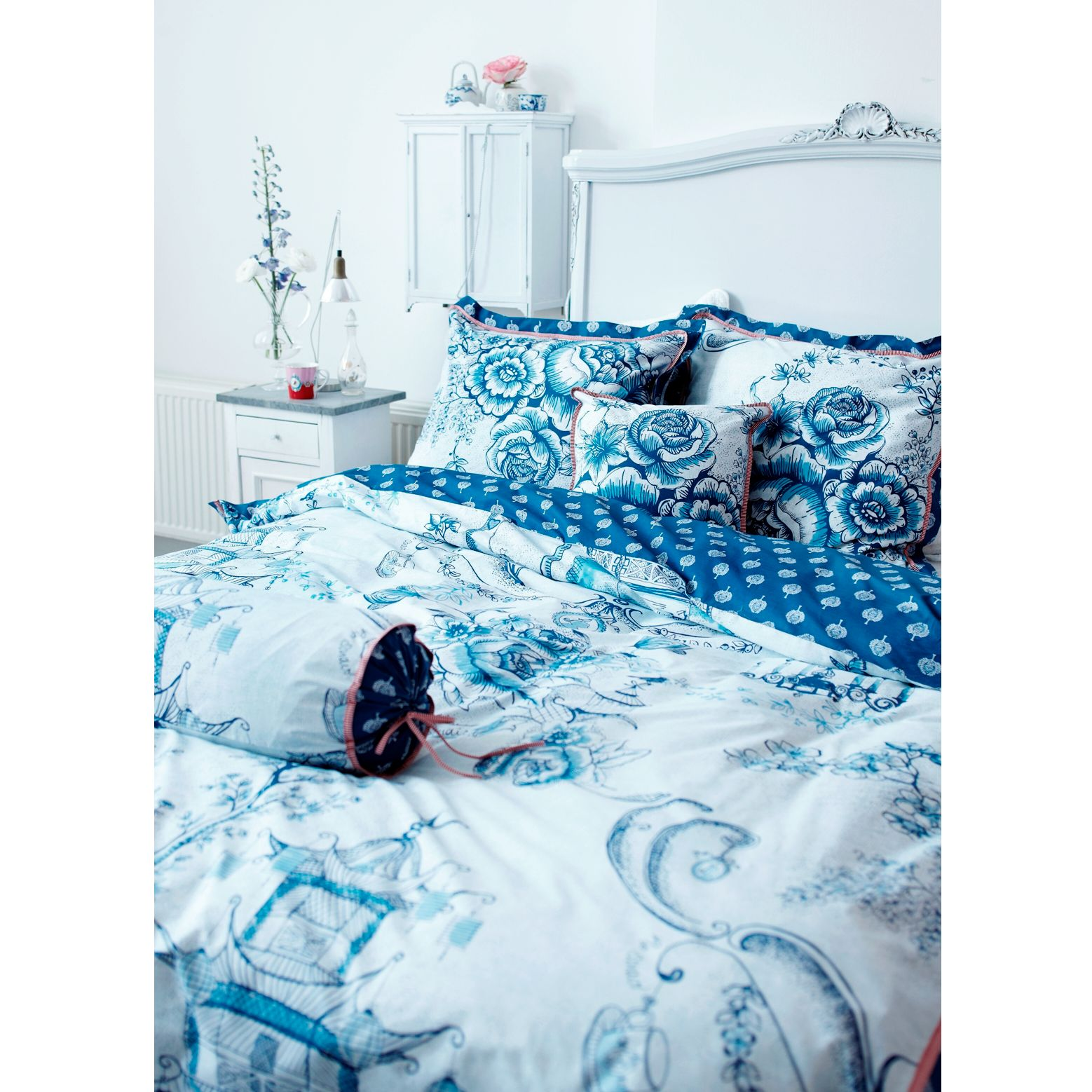 Toile Duvet Cover Pip Studio Toile De Pip Duvet Cover And Review Compare