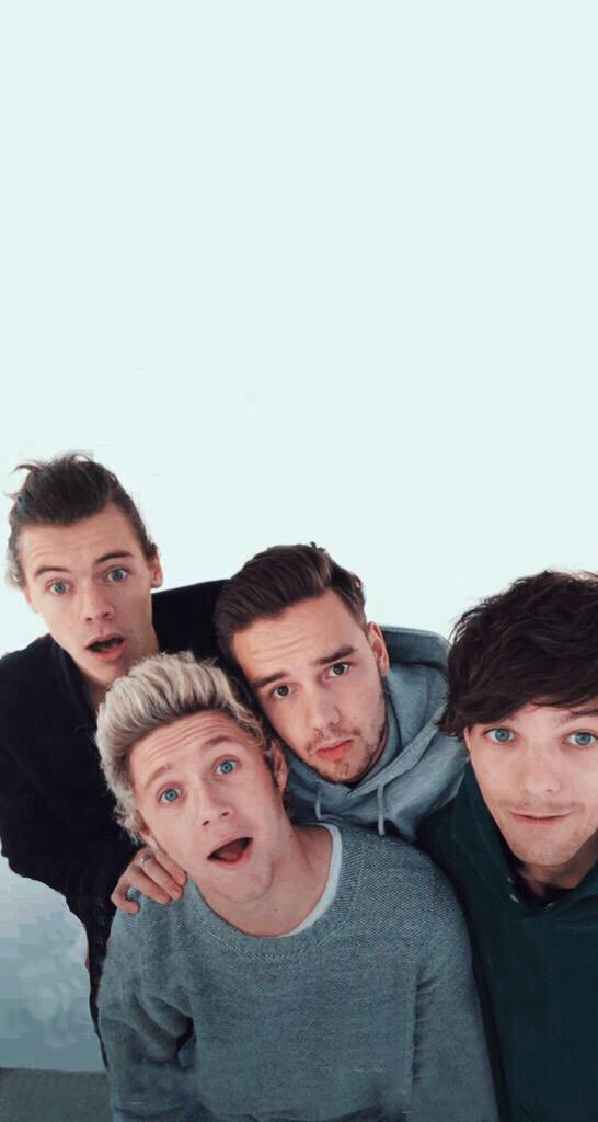 Don T Touch My Phone Wallpaper Girl 1d Baby Background Boys Cute Directioners Fandom