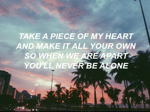 Im Alone Quotes Wallpaper Hd Never Be Alone Shawn Mendes Image 3236559 By