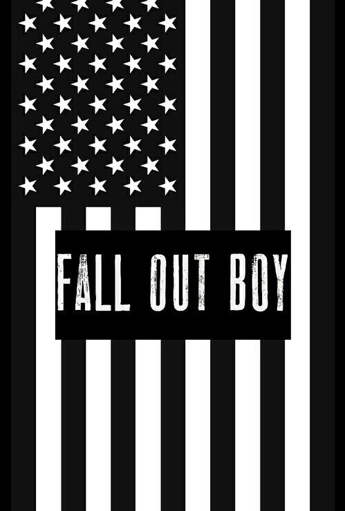 Fall Out Boy Wallpaper Iphone 5 Fall Out Boy Image 3255809 By Violanta On Favim Com