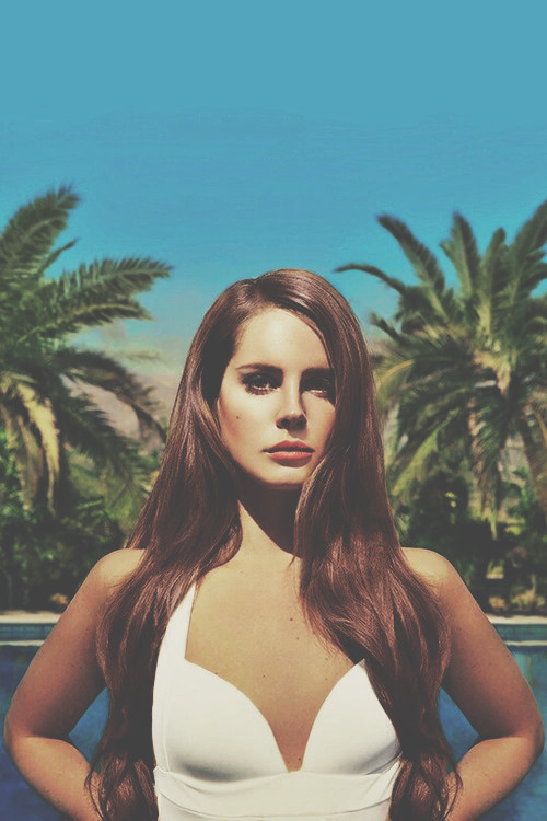 Miami Iphone X Wallpaper Lana Del Rey Tumblr Image 3379529 By Kristy D On