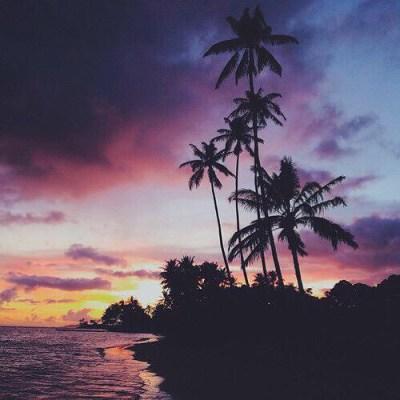 background, beautiful, nice, pretty, sunset, tumblr, wallpaper, vsco - image #3484008 by Bobbym ...