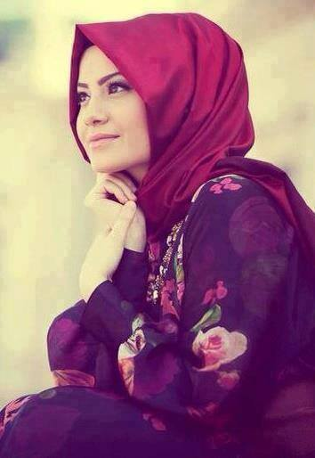 Wallpaper Muslimah Cute Untitled Image 3532299 By Marine21 On Favim Com