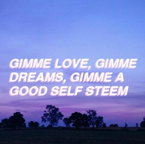 5sos Song Quotes Wallpaper Aesthetic Alternative Bands Blue Boho Image 3619578