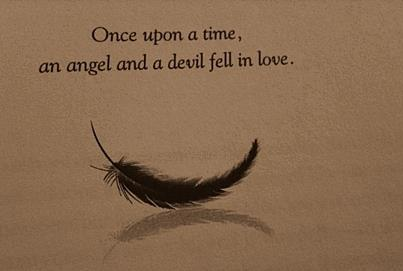 American Horror Story Wallpaper Iphone Devil Angel Boy Fell In Love Image 679653 On Favim Com