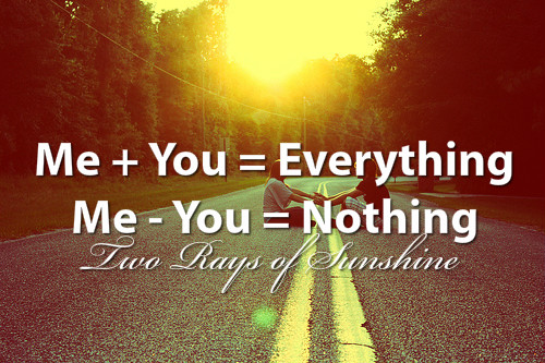 Holding Hands Love Quotes Wallpapers Me You Everything Nothing Boy Image 698809 On Favim Com