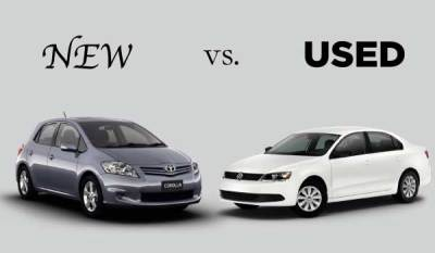 Should You Buy New Or Used Car - Pros and Cons