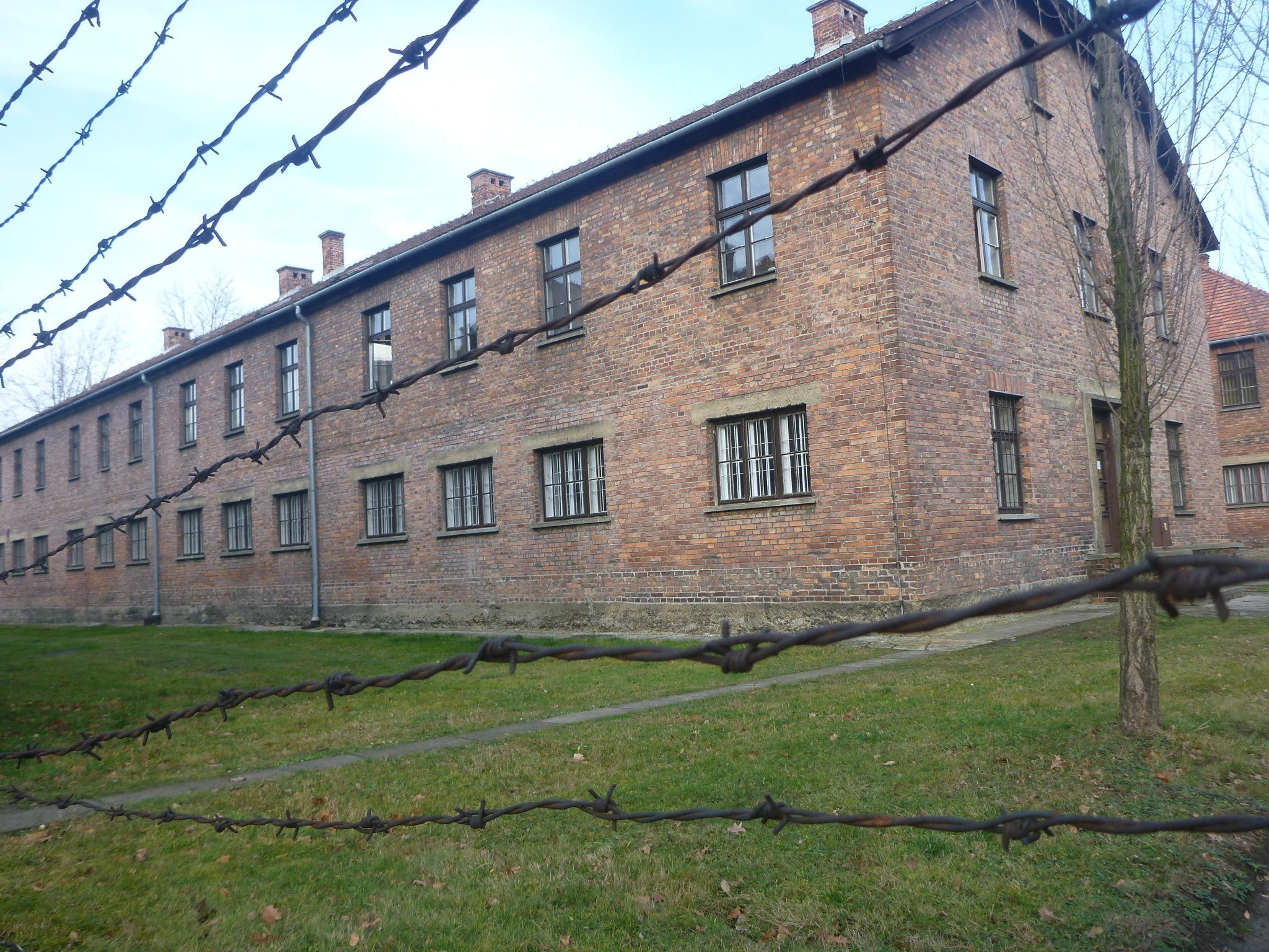 Day Tour Of Nazi Concentration Camps With Mosquito Hostel