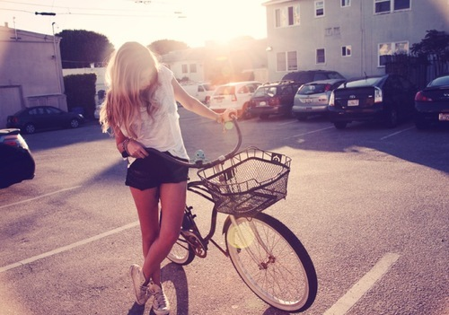 Fixie Girl Wallpaper I Can Feel Your Heartbeat Via Tumblr Image 863727 By