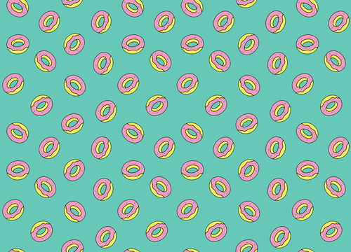 Ofwgkta Hd Wallpaper Donuts Via Tumblr Image 887975 By Korshun On Favim Com