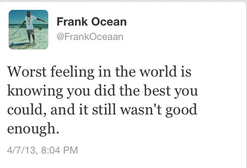 Frank Ocean Wallpaper Iphone X Worst Feeling Via Tumblr Image 982663 By Awesomeguy