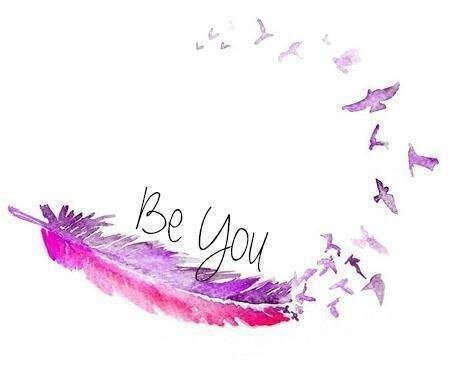 Pink Feathers Falling Wallpaper Be You Forever Image 1271484 By Awesomeguy On Favim Com
