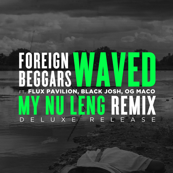 WAVED - My Nu Leng Remix - Foreign Beggars