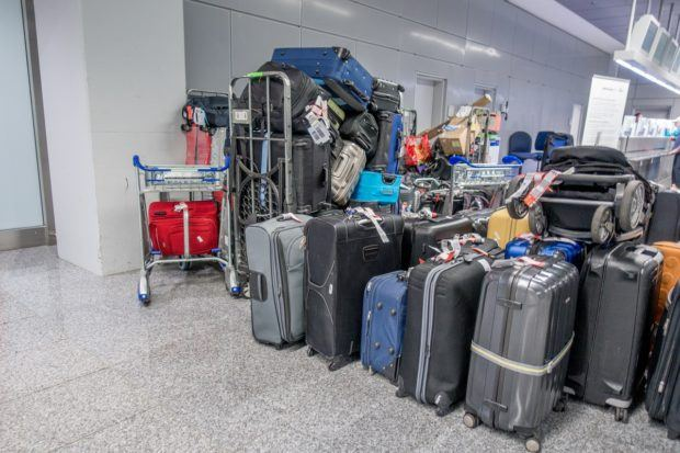 The Truth About Airline Lost Luggage, And What To Do - Travel Addicts
