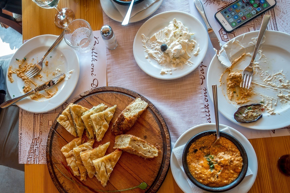 Cuisines Luxembourg What Is Albanian Food Anyway 11 Dishes To Try On Your Next Trip