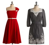 Vintage Bridesmaid Dresses - Rustic Wedding Chic